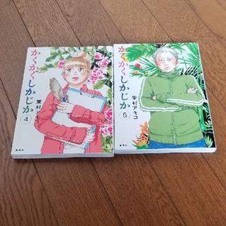 シュウエイシャ(集英社)のかくかくしかじか(女性漫画)