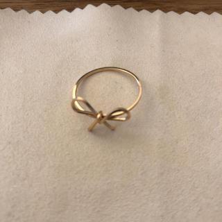 バイボー(by boe)のバイボーリング(リング(指輪))