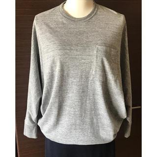 ハイク(HYKE)のHYKE ロングスリーブTシャツ(Tシャツ(長袖/七分))