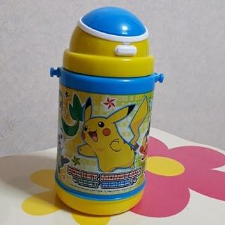 ポケモン  水筒  ストロー (水筒)