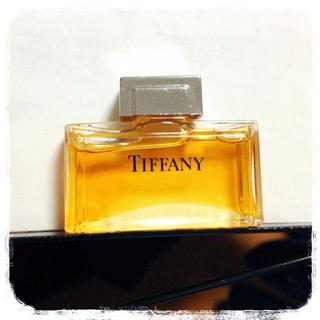 ティファニー(Tiffany & Co.)のTIFFANY(香水(女性用))