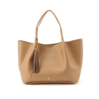 クチュールブローチ(Couture Brooch)のクチュールブローチ チャーム付きトートバッグ(トートバッグ)