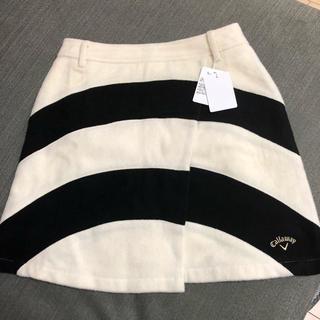 キャロウェイ(Callaway)のCallaway スカート インナーパンツ付き スコート(ミニスカート)