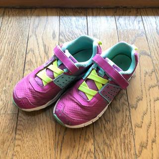 50c7266782bd4 リーボック スニーカー キッズ ジュニア 女の子 通学 未使用 運動靴. ¥2