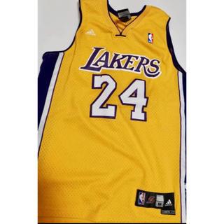 アディダス(adidas)の〔Adidas〕 NBA LAKERS ユニフォーム コービーブライアント(バスケットボール)