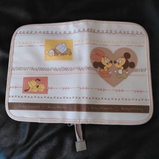 ディズニー(Disney)の ディズニーマルチケース 母子手帳ケース(母子手帳ケース)