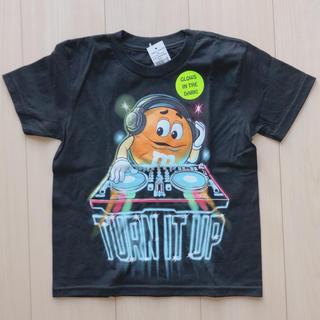 エムアンドエム(M&M)の【新品】♡レア♡m&m's world Tシャツ♡(Tシャツ/カットソー)