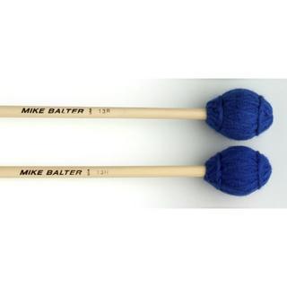 マリンバ マレット MIKE BALTER マイク・バルター   MB-13R (木琴)