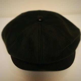 キャリー(CALEE)のCALEE ベレー帽 ハンチング キャスケット(ハンチング/ベレー帽)