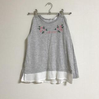 シマムラ(しまむら)のしまむら AラインロンT 120(Tシャツ/カットソー)