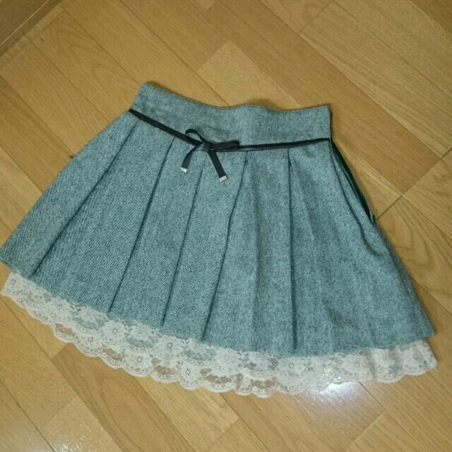 Secret Magic(シークレットマジック)のスカート☆Secret Magic レディースのスカート(ミニスカート)の商品写真