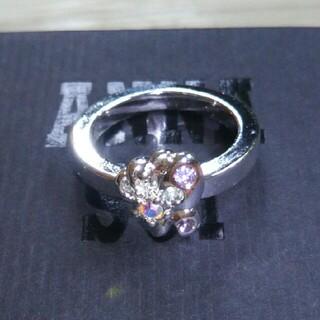 アナスイ(ANNA SUI)の指輪(ANNA SUI)(リング(指輪))