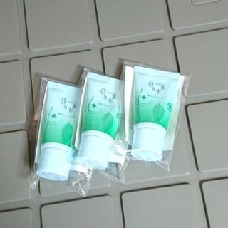 ソウカモッカ(草花木果)の草花木果 ソウカモッカ 透肌マスクジェルNA 25g 3個セット(美容液)