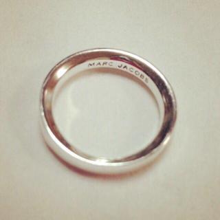マークジェイコブス(MARC JACOBS)のマークジェイコブス 指輪 リング(リング(指輪))