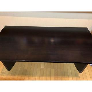 カリモクカグ(カリモク家具)の送料込み!カリモクダイニングテーブル(ダイニングテーブル)