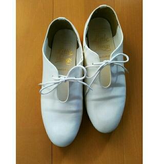スタディオクリップ(STUDIO CLIP)のstudio clip フラットシューズ(ローファー/革靴)