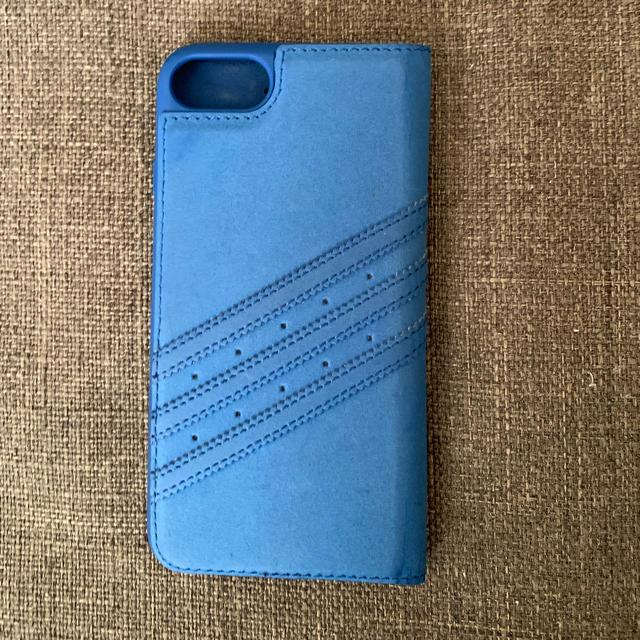 adidas(アディダス)のiPhone8ケース adidas スマホ/家電/カメラのスマホアクセサリー(iPhoneケース)の商品写真