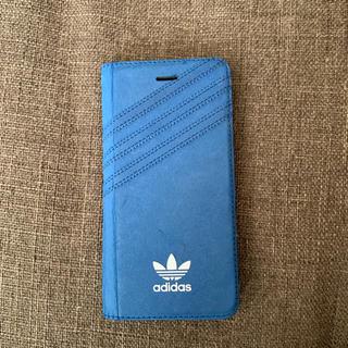 アディダス(adidas)のiPhone8ケース adidas(iPhoneケース)