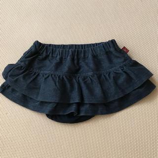 クミキョク(kumikyoku(組曲))のスカート 組曲 80(スカート)