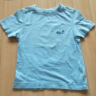 ジャックウルフスキン(Jack Wolfskin)のジャックウルスキン キッズTシャツ 100(Tシャツ/カットソー)