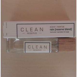 クリーン(CLEAN)のCLEAN reserve rain 10ml(ユニセックス)