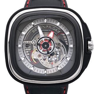 セブンフライデー Sシリーズ SF-S3/01(腕時計(アナログ))