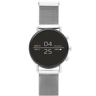 スカーゲン(SKAGEN)の【新品】スカーゲン  スマートウォッチ フォレスター2 SKT5102(腕時計(デジタル))