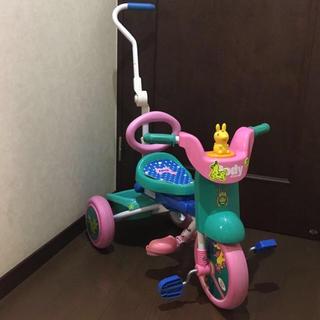 ロディ(Rody)のyukari様専用♡レア♡Rody♡折りたたみカジキリ三輪車♡(三輪車)