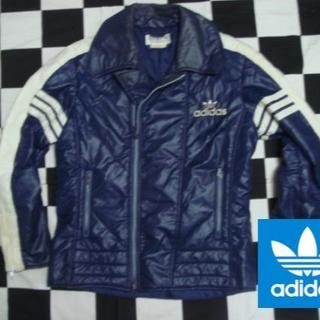 アディダス(adidas)の【アディダス】70sビンテージスキージャケットタイプナイロンジャージ(ナイロンジャケット)