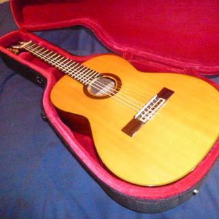 チム吉さん専用 ARIA A-20-53(クラシックギター)