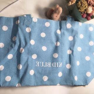 キッドブルー(KID BLUE)のKID BLUE ハンドバッグ(ハンドバッグ)