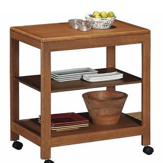 カリモクカグ(カリモク家具)のカリモク ワゴン(コーヒーテーブル/サイドテーブル)