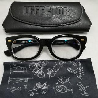 エフェクター(EFFECTOR)のエフェクターEFFECTOR / Fuzz-sファズエス 眼鏡 サングラス(サングラス/メガネ)