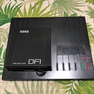 コルグ(KORG)のkorg midiデータファイラー   DF1(MIDIコントローラー)