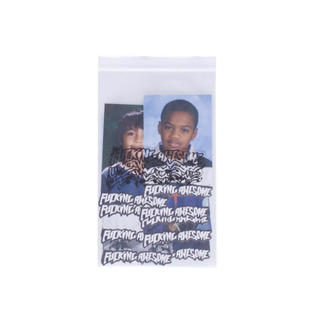 シュプリーム(Supreme)のfucking awesome Class Photo Sticker Pack(ステッカー(シール))