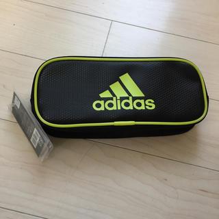 アディダス(adidas)のアディダス 筆箱 ペンケース【新品】(ペンケース/筆箱)