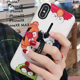 セサミストリート(SESAME STREET)の新作ʕ•̫͡•ʔ♡*:✧セサミストリート エルモ iPhoneケース♡(iPhoneケース)