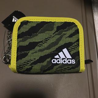 アディダス(adidas)のadidas折り財布(折り財布)