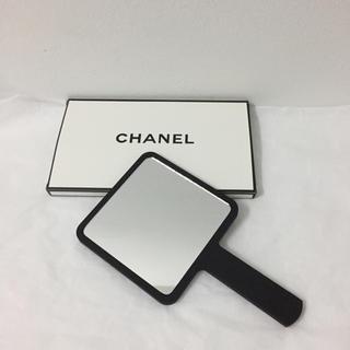 694  CHANEL ミニミラー 手鏡(ミラー)