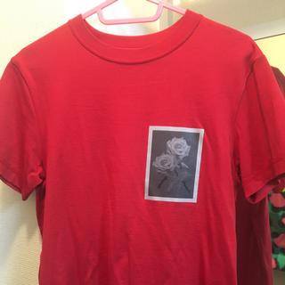 クリスチャンダダ(CHRISTIAN DADA)のChristiandada(Tシャツ/カットソー(半袖/袖なし))
