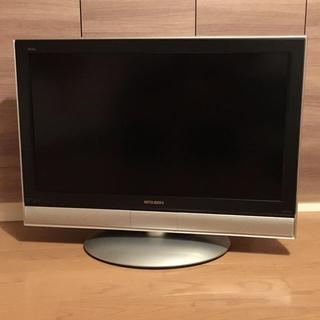 液晶テレビ MITSUBISHI 三菱 32型