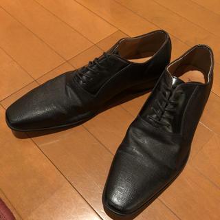 アルド(ALDO)の美品! ALDO 日本未上陸 スタイリッシュ 革靴 サイズ26cm(ドレス/ビジネス)