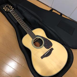 ヤマハ(ヤマハ)のYAMAHA LS6(アコースティックギター)