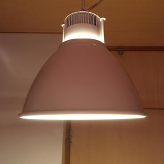 フランフラン(Francfranc)のインダストリアル ペンダントランプ(天井照明)
