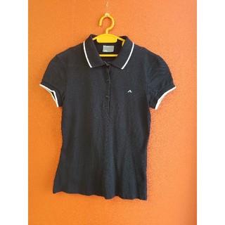 ジェイリンドバーグ(J.LINDEBERG)のリンドバーグ  ゴルフ ポロシャツ  XS(ウエア)