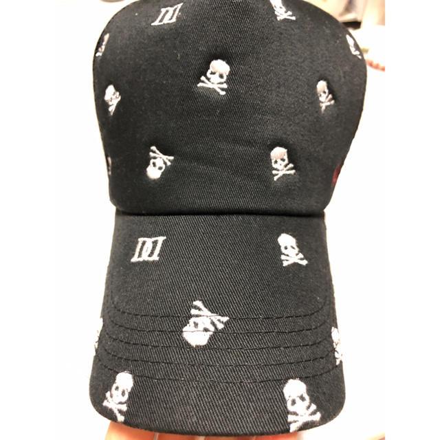 Diavlo(ディアブロ)のディアブロ キャップ スカル メンズの帽子(キャップ)の商品写真