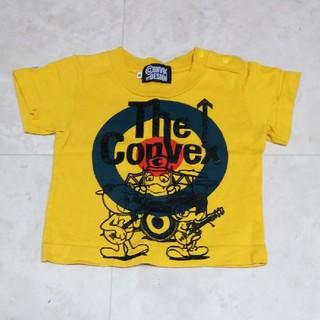 コンベックス(CONVEX)の黄色  Tシャツ(Tシャツ/カットソー)