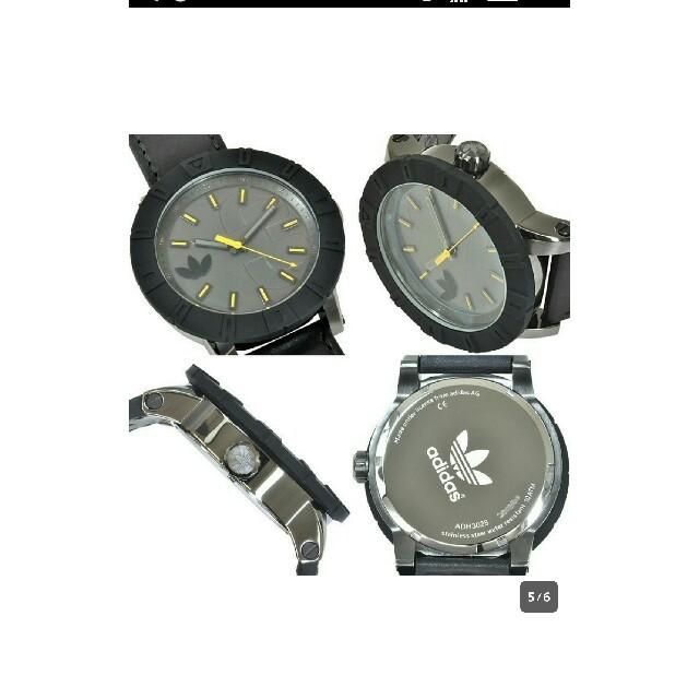 adidas(アディダス)のadidas  腕時計 ADH3028 アムステルダム  クォーツ メンズ メンズの時計(腕時計(アナログ))の商品写真