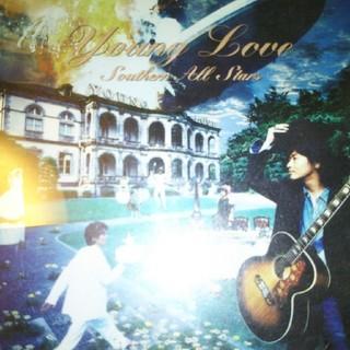 エスエーエス(SAS)のサザンオールスターズ Young Love(ポップス/ロック(邦楽))