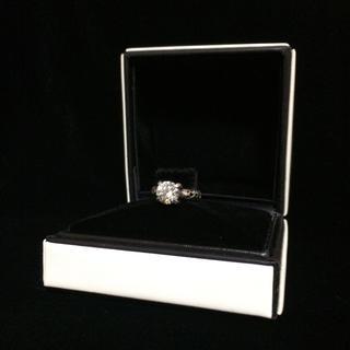 エムズコレクション(M's collection)のM's collection❃︎シルバー&キュービック❃︎リング(リング(指輪))